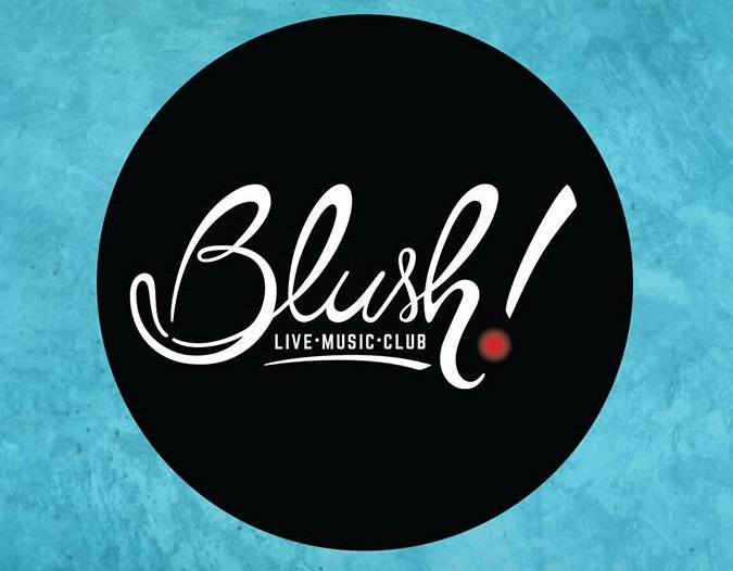 blush live music club milfontes