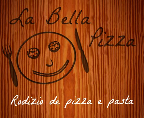 Restaurante La Belle Pizza
