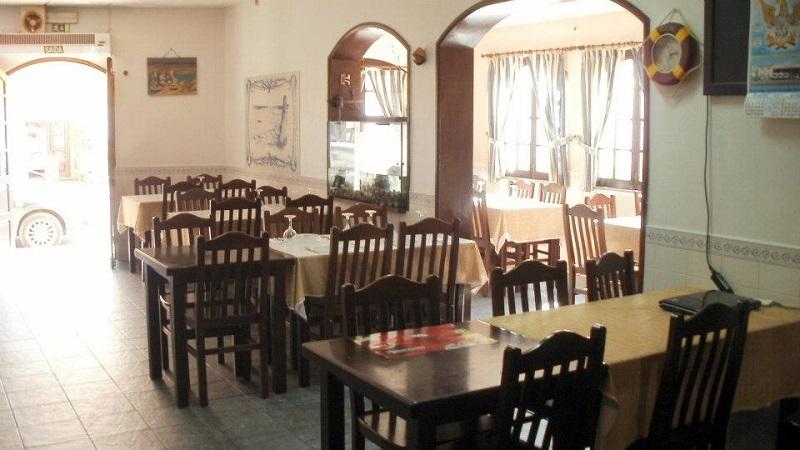 restaurante o pescador vila nova de milfontes
