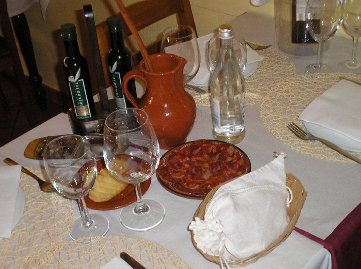 Restaurante Pátio Alentejano