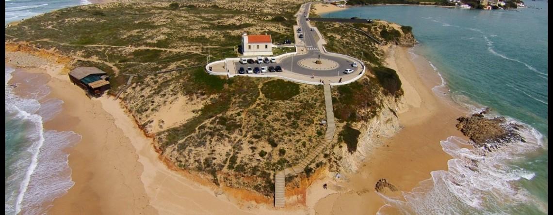Praia do Farol – Uma Só Praia, Duas Paisagens Diferentes