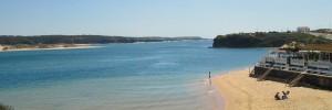 praia da franquia milfontes