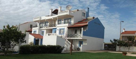 Casa da Eira em Milfontes