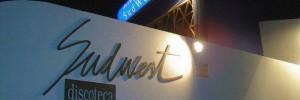 discoteca sudwest em vila nova de milfontes