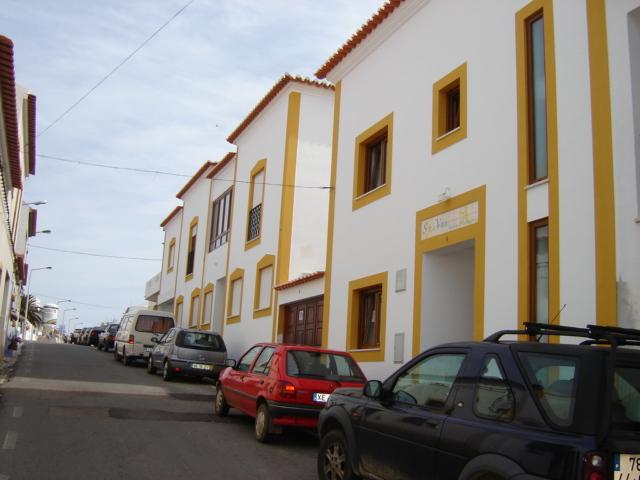 Apartamentos Sol da Vila em Milfontes