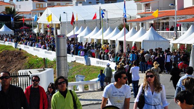 feira de turismo vila nova de milfontes