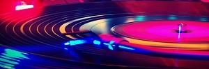 vinil disco